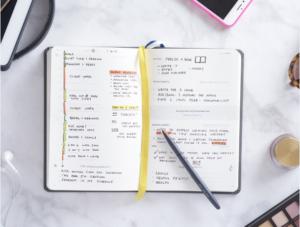 Best-Self-Planner